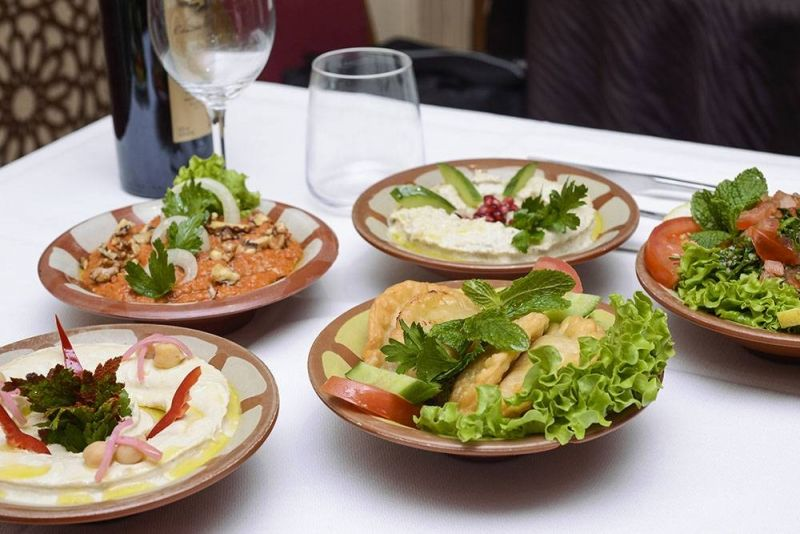 Le Restaurant - Le Socrate - Restaurant Nice