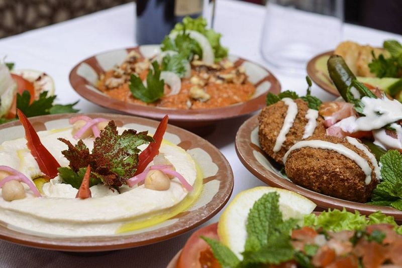 Carte - Le Socrate - Restaurant Nice