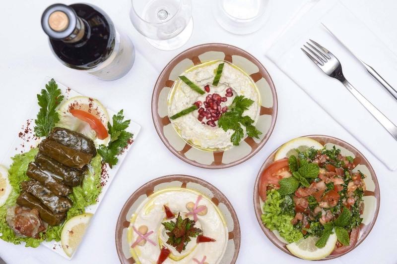 Le Socrate - Restaurant Nice